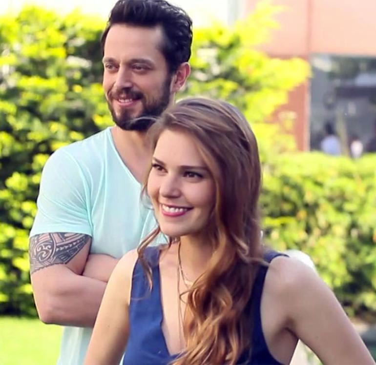 Murat Boz ve Aslı Enver aşk yaşıyor iddiası