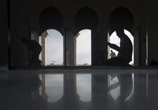 Rabat (Fas) 16 saat