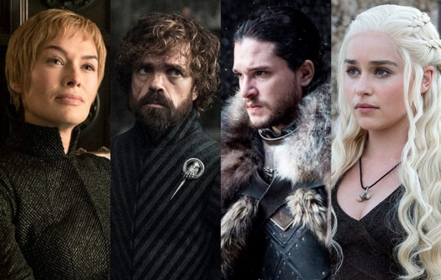 Her güzel şey gibi kült dizi Game Of Thrones'un da sonuna gelmek üzereyiz. Nisan ayında yayınlanacak olan final sezonu ile ekranlara veda etmeye hazırlanan dizi, sadece 6 bölümden oluşuyor. Final sezonu öncesi dizinin milyonlarca hayranı Game Of Thrones maratonları düzenleyerek eski sezonları yeniden gözden geçirmeye başladı. Bizde en fanatik Game Of Thrones hayranının bile bilmediği dizi hakkındaki ilginç gerçekleri derledik.