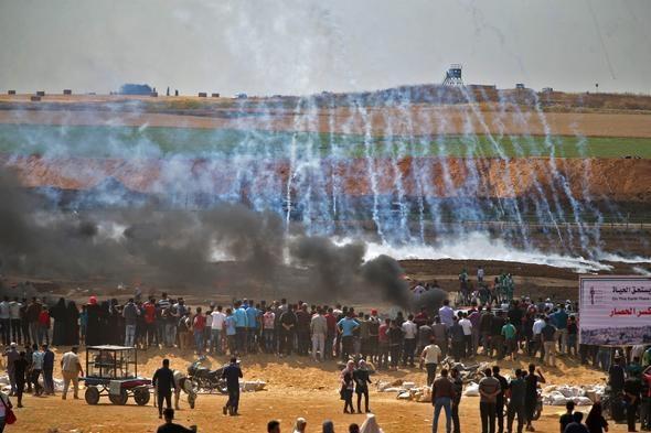 İsrail ve Filistin arasındaki görüşmeleri 2014 yılından beri dondurulmuş durumda.