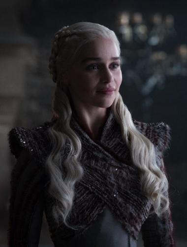 HBO, Game of Thrones'un sekizinci sezonundan ilk fotoğrafları paylaştı.