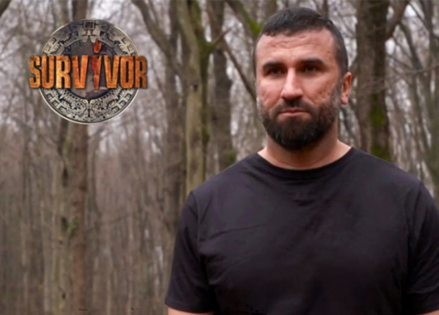 """Hikmet Tuğsuz  """"Gördüğüm her şeyi yapabilirim"""" sloganı ile Antalya'dan katılan Survivor 2019 Türkiye Yunanistan yarışmacı adayı 32 yaşındaki Hikmet Tuğsuz milli takım antrenörlüğü yapıyor. Survivor'ın kendine göre bir yer olduğunu düşünüyor."""