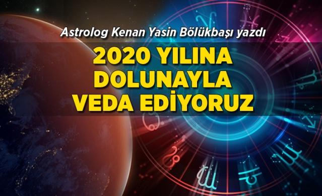 30 Aralık 2020, saat: 06.28'de 8 derece Yengeç Burcu'da Ay dolacak. Etkisi minimum 14 gün sürecek.  Hafta genelindeki gündem başlıklarının ailemiz, yuvamız, yaratıcılık alanlarımız, hobilerimiz, bakım, onarım ve tamir olacağını söyleyen Astrolog Kenan Yasin Bölükbaşı, 28 Aralık haftasında burçları nelerin beklediğini açıkladı.