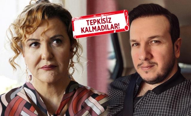 İstanbul Üniversitesi Türk Dili ve Edebiyatı bölümünde okuyan ve parasızlıktan dolayı intihar eden Sibel Ünli ile ilgili ünlüler de tepkisiz kalmadı