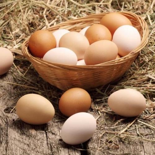Yumurtada yine tok kalmanızı sağlayan bir başka besindir. Eğer kolestrol probleminiz yoksa beyazıyla birlikte günde iki tane yumurta yemeniz dahilinde gün içerisinde uzun süre açıkmadığınızı fark edeceksiniz.