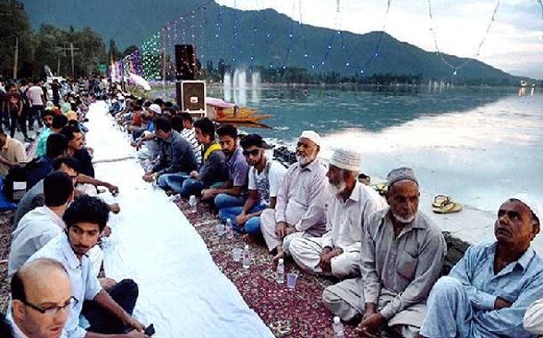 İslamabad (Pakistan) 16 saat