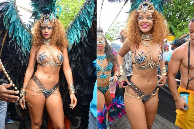 Günümüzün en etkili stil ikonlarından Rihanna'nın 2005'ten bu yana geçirdiği stil evrimine yakından bakıyoruz. Değişen saç modelleri, yükselen moda algısı ve dahası ile, Barbadoslu müzisyen her zaman nefes kesici.