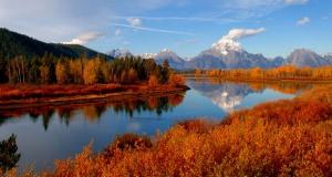 Sonbaharın en yakıştığı 15 ülke