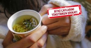 Bağışıklığı güçlendiren 6 doğal bitki çayı...