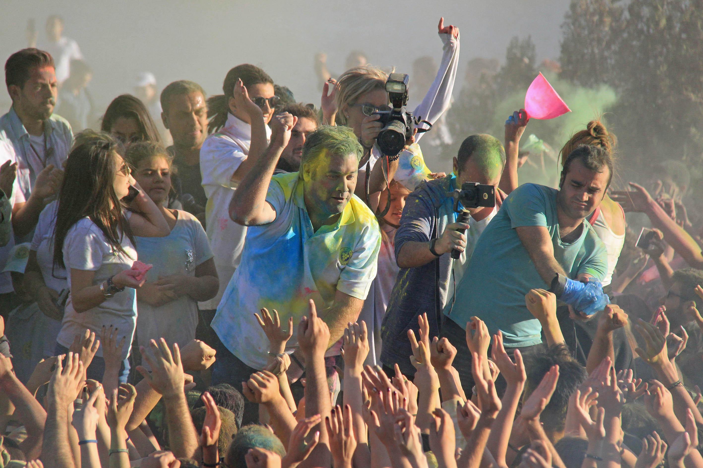 Buca Renklerin Festivali