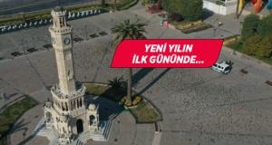 İzmir'in risk haritası güncellendi