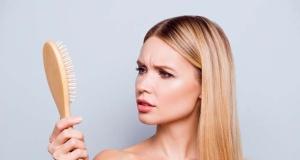 Saç dökülmesinin 8 nedeni