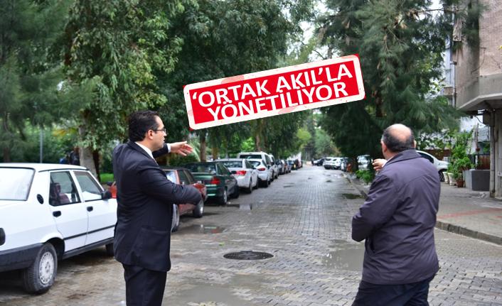 California'yı sokak sokak geziyor, verisini İstanbul'da analiz ediyor 21