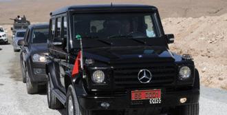 8 Valiye Zırhlı Araç
