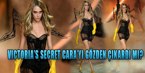 Victoria's Secret İçin 'Fazla Şişkin'