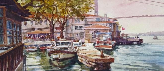 'Diyarı-ı İstanbul'