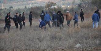 Manisa'da Şok Köylüler Dövüldü!