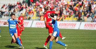 Neulengbach:3 - Konak Belediyespor:0