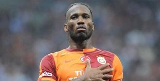 Drogba Galatasaray'dan Ayrıldı