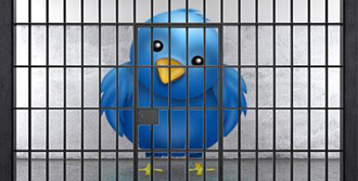 Türkiye'den Twitter'a Ceza