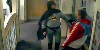 Batman Gerçek Oldu