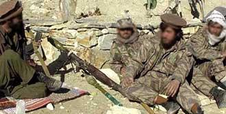 27 Taliban Üyesi Öldürüldü