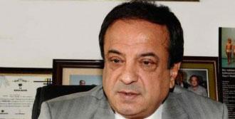 Chp'li Eski Meclis Üyesine, 3 Bin Lira 'dudak Patlatma' Cezası
