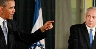 Obama'nın Limuzini Arızalandı