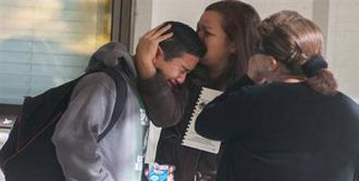 ABD'de Okula Saldırı: 2 Ölü