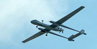 Muhalifler İnsansız Hava Aracını Düşürdü