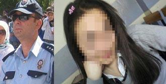 Başkomiser Liseli Kıza Tecavüz Etti