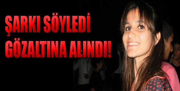 Üniversiteli Pınar'a Şok!