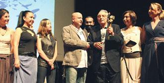 Barış Ödülü 'Kardeş Türküler'e