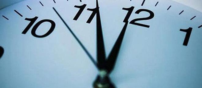 Saatler Yine Kafa Karıştırdı!