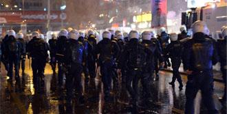Ankara Meydan Savaşı!