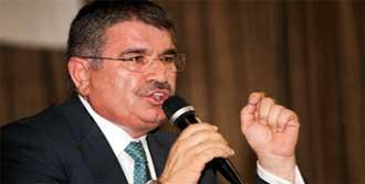 İçişleri Bakanı'ndan Flaş PKK Açıklaması