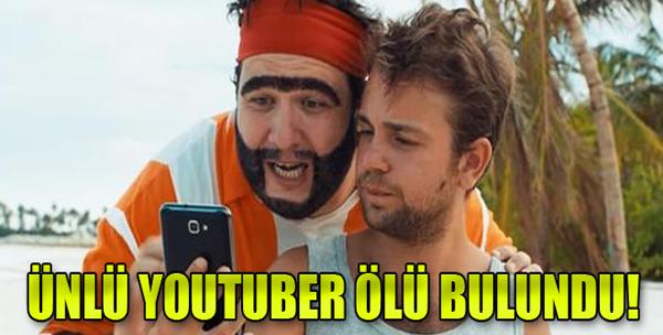 Youtube Fenomeni Hayatını Kaybetti