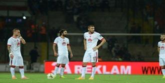 Baklıkesirspor 2 - 0 Galatasaray
