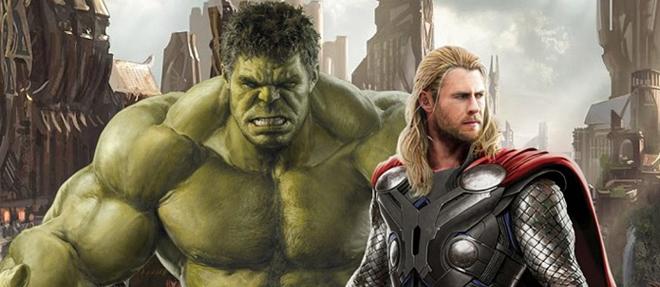 Hulk da Olacak