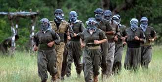 PKK'dan Oslo Yanıtı