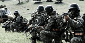 41 Terörist Etkisiz Hale Getirildi