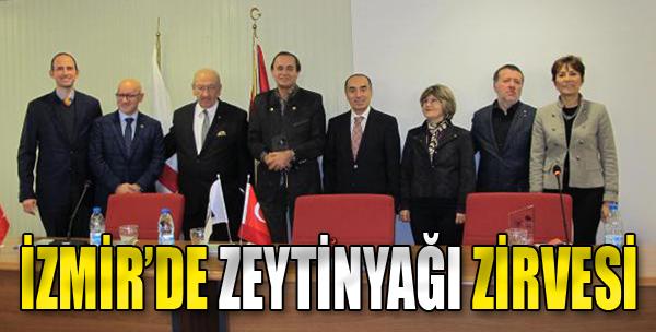 Zeytinyağında Coğrafi İşaret Etiketi Vurgusu