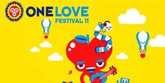 Efes Pilsen One Love Festival'i İptal