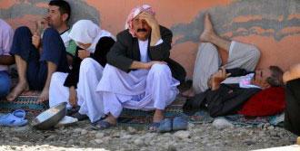 'IŞİD Kızlarımızı 5 Bin Dolara Araplara Satıyor'