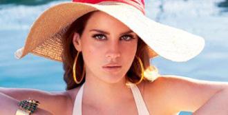 Lana Del Rey Evleniyor