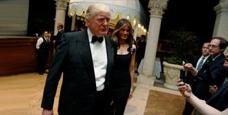 Trump'tan 'Reina saldırısı' Yorumu