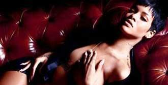 Rihanna Türkiye'ye Geliyor