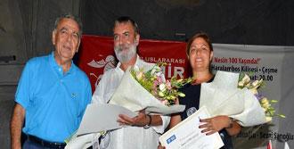 Edebiyatçıların İzmir Maratonu