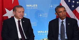 'Obama ile Paralel Yapıyı Ele Aldık'