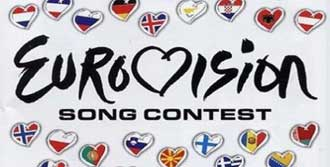 Eurovision'a 39 Ülke Katılıyor